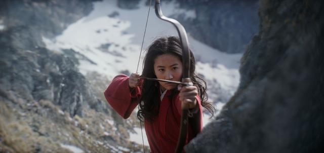 『Mulan』(原題) (C) APOLLO