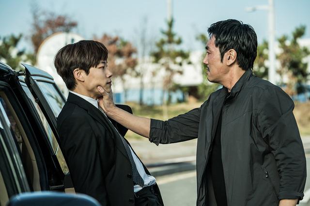 『毒戦 BELIEVER』(c)2018 CINEGURU KIDARIENT & YONG FILM. All Rights Reserved.