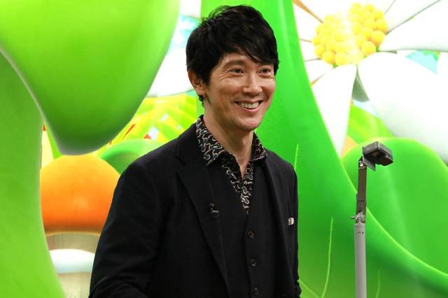「ネプリーグSP ディーン・フジオカ&岩田剛典vs霜降り明星&ゆりやん!」(C)フジテレビ