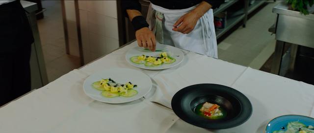 『トスカーナの幸せレシピ』 (C)2018 VERDEORO NOTORIOUS PICTURES  TC FILMES GULLANE ENTRETENIMENTO