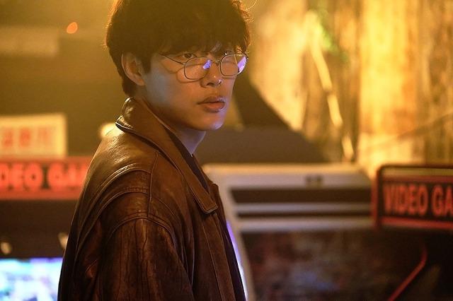 『スピード・スクワッド ひき逃げ専門捜査班』 (C)2019 SHOWBOX AND HODU&U PICTURES ALL RIGHTS RESERVED.