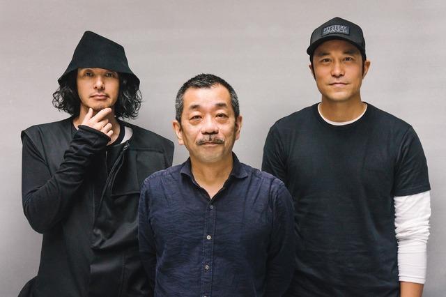 Netflixオリジナルシリーズ「深夜食堂 -Tokyo Stories Season2-」
