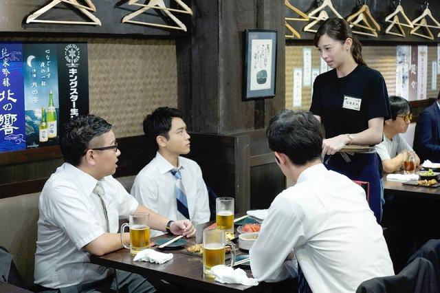 「ほんとにあった怖い話 20周年スペシャル」(C)フジテレビ