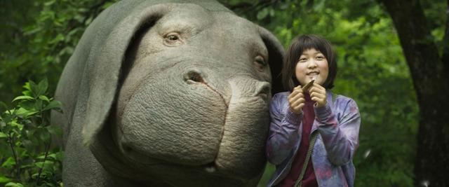 Netflixオリジナル映画『オクジャ /okja』6月29日(木)より全世界同時 オンラインストリーミング