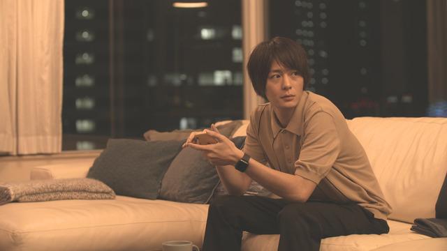 「ダブルベッド」(C)TBS