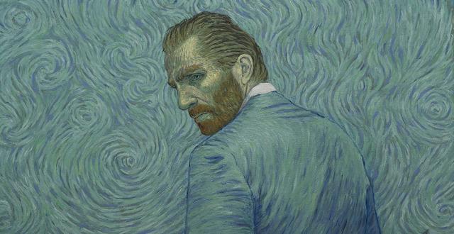 『ゴッホ~最期の手紙~』 -(C) Loving Vincent Sp. z o.o/ Loving Vincent ltd.