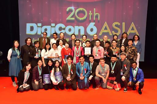 石垣島ゆがふ国際映画祭プレイベント上映作品『Digicon6 Asia受賞作品セレクション』