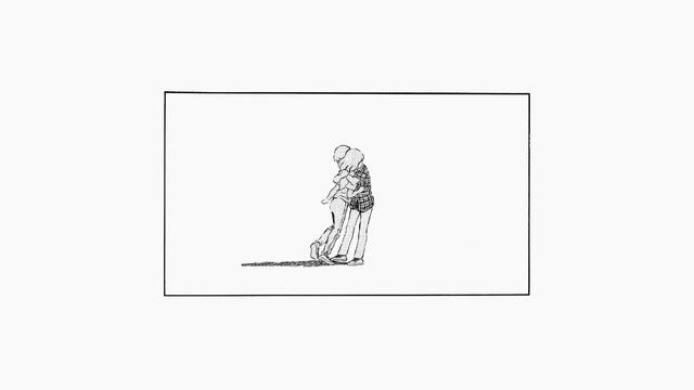 「かわいいにまっすぐ。ロペピクニック×タッチ」 (C)あだち充/小学館
