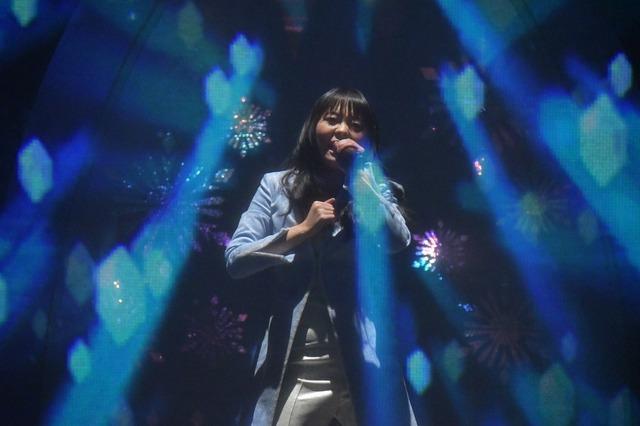 『アナと雪の女王2』エンドソングアーティストお披露目イベント(C)2019 Disney. All Rights Reserved.
