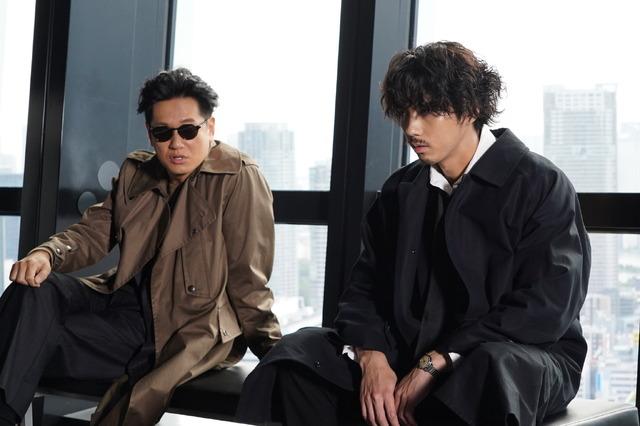 「ニッポンノワール ―刑事Yの反乱―」第4話