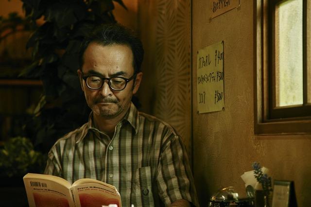 ドラマ24「コタキ兄弟と四苦八苦」(C)「コタキ兄弟と四苦八苦」製作委員会