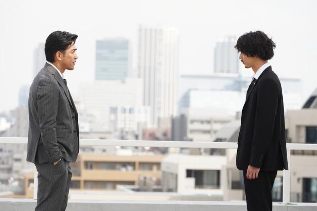 「ニッポンノワール ―刑事Yの反乱―」