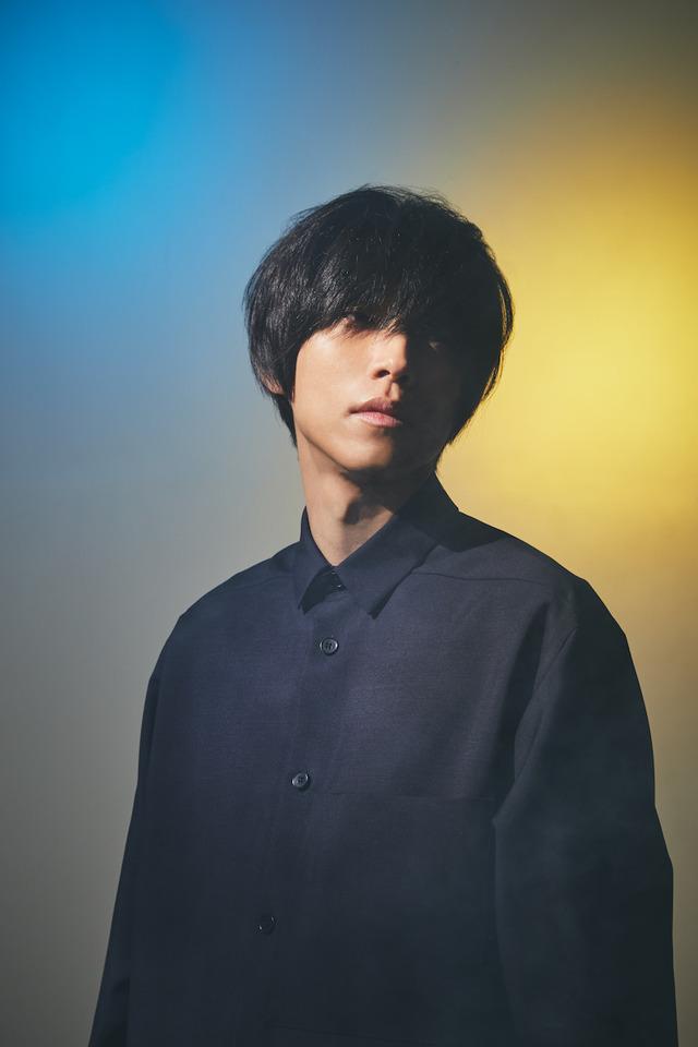 内澤健崇仁(from androp)