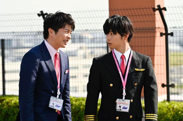 「おっさんずラブ-in the sky-」第3話(C) テレビ朝日