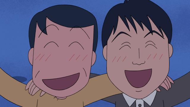 「ちびまる子ちゃん」(C)さくらプロダクション/日本アニメーション
