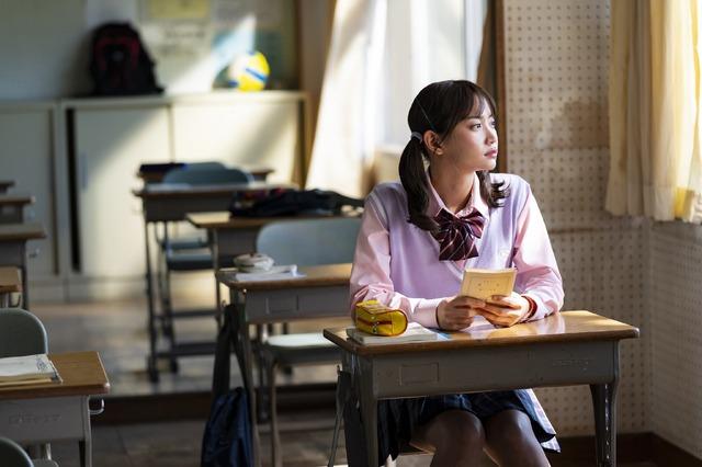 『ゴーストマスター』劇中映画『僕今日』 (C) 2019「ゴーストマスター」製作委員会