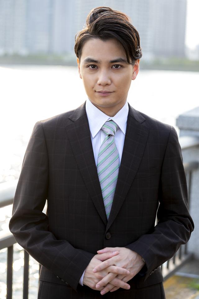 「探偵が早すぎるSP」 (C)読売テレビ