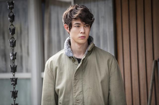 宮沢氷魚『his』 (C)2020映画「his」製作委員会