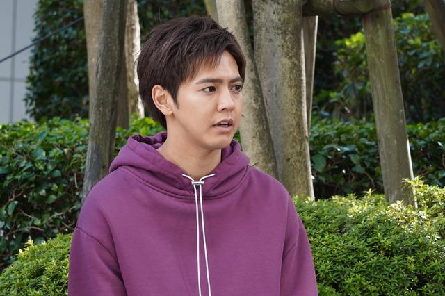「ニッポンノワール ―刑事Yの反乱―」第6話 片寄涼太 出演シーン