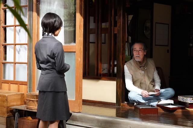 「同期のサクラ」第7話  (C) NTV