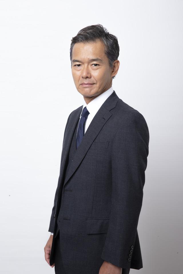 「10の秘密」渡部篤郎