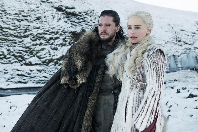 「ゲーム・オブ・スローンズ最終章」 Game of Thrones (c) 2019 Home Box Office, Inc. All rights reserved.HBO(R) and related service marks are the property of HomeBox Office, Inc.Distributed by Warner Bros. Entertainment Inc.