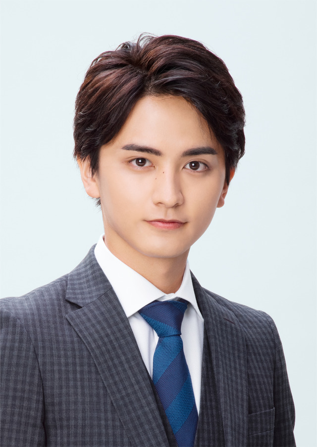 プラチナイト 木曜ドラマF「ランチ合コン探偵~恋とグルメと謎解きと~」