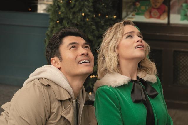 『ラスト・クリスマス』 (C)Universal Pictures