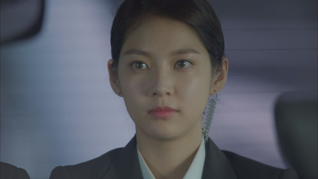 「キミはロボット」Licensed by KBS Media Ltd.(C)2018 KBS. All rights reserved