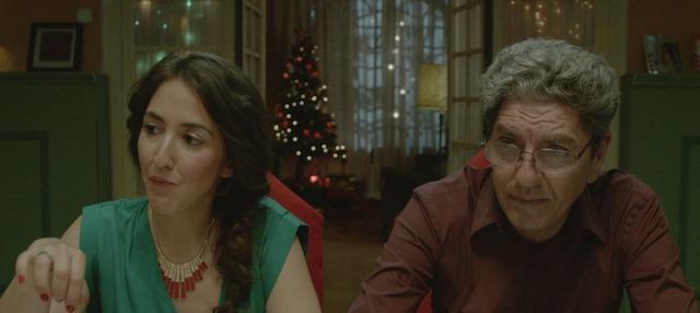 ブリリア ショートショートシアター オンライン ウィンター&クリスマス特集 『メリークリスマス』