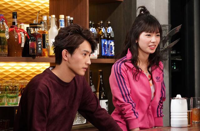 「俺の話は長い」第10話/「すき焼きと引越し」 (C) NTV