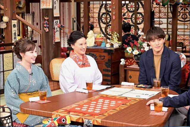 「人生最高レストラン」(C)TBS