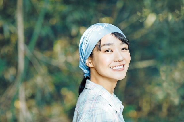 『ハルカの陶』 (C)2019「備前焼映画」製作委員会