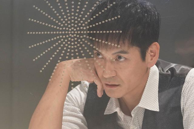 「絶対零度~未然犯罪潜入捜査~」 (C) フジテレビ