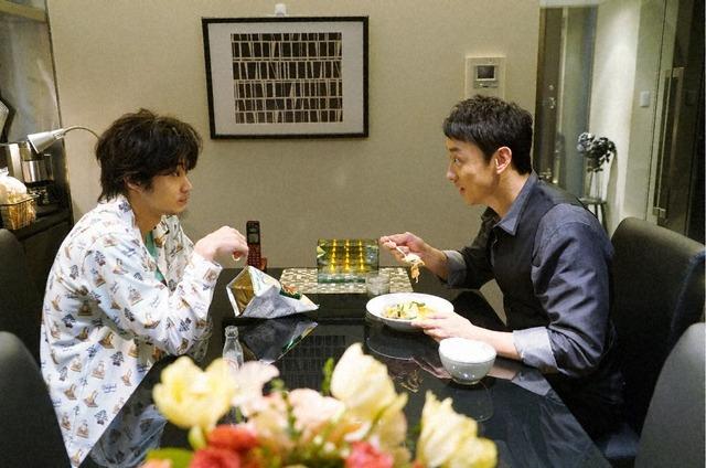 「きのう何食べた?正月スペシャル2020」(C)「きのう何食べた?正月スペシャル2020」製作委員会