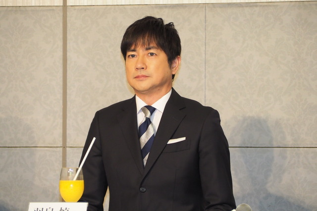 羽鳥慎一「第43回日本アカデミー賞」各賞発表