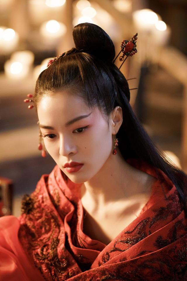 『ナイト・オブ・シャドー 魔法拳』(C)2019 iQiyi Pictures (Beijing) Co. Ltd. Beijing Sparkle Roll Media Corporation Golden Shore Films & Television Studio Co., Ltd. All Rights Reserved.