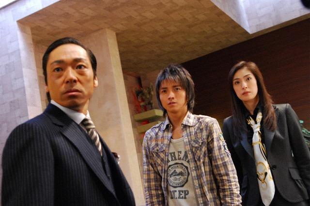『カイジ 人生逆転ゲーム』(C)福本伸行・講談社/2009「カイジ」製作委員会
