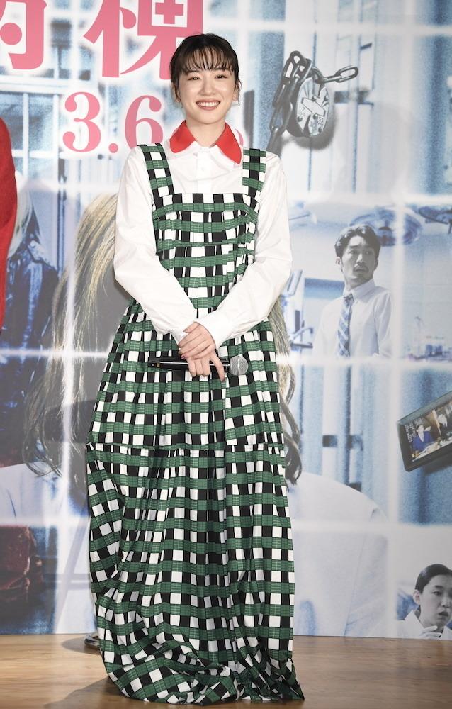 『仮面病棟』公開記念スペシャルイベント(C) 2020 映画「仮面病棟」製作委員会