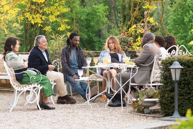 『最高の花婿 アンコール』 (C)2018 LES FILMS DU PREMIER - LES FILMS DU 24 - TF1 FILMS PRODUCTION