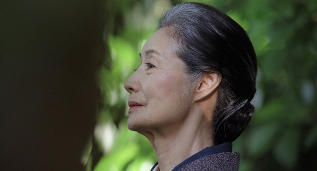 """『椿の庭』(C)2020 """"The garden of Camellia"""" Film Partners"""