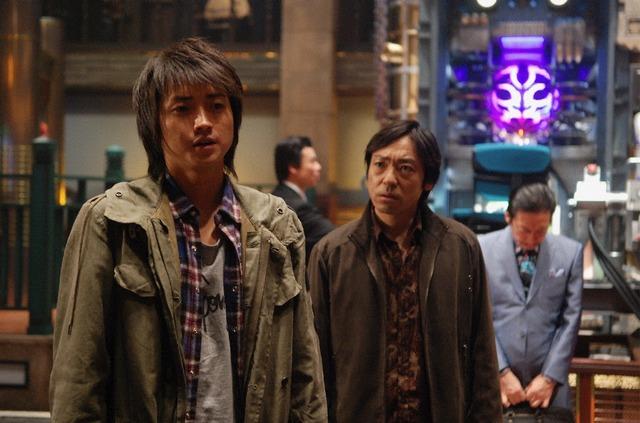 『カイジ2 人生奪回ゲーム』(C)福本伸行・講談社/2011「カイジ2」製作委員会