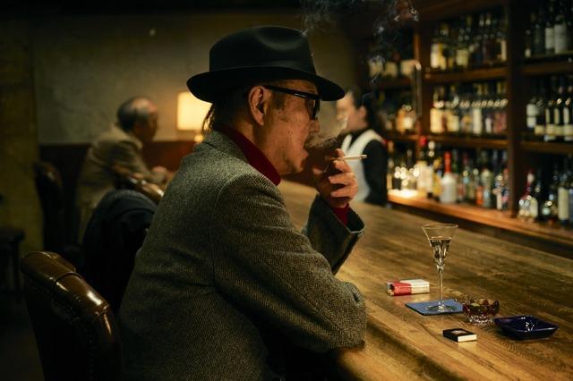 『一度も撃ってません』(C)2019「一度も撃ってません」フィルムパートナーズ