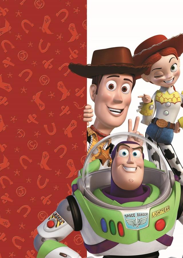 『トイ・ストーリー2』(C)Disney/Pixar