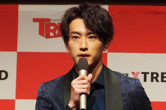 杉野遥亮「2019年ヒット商品ベスト30」「2020年ヒット予測30」先行発表会