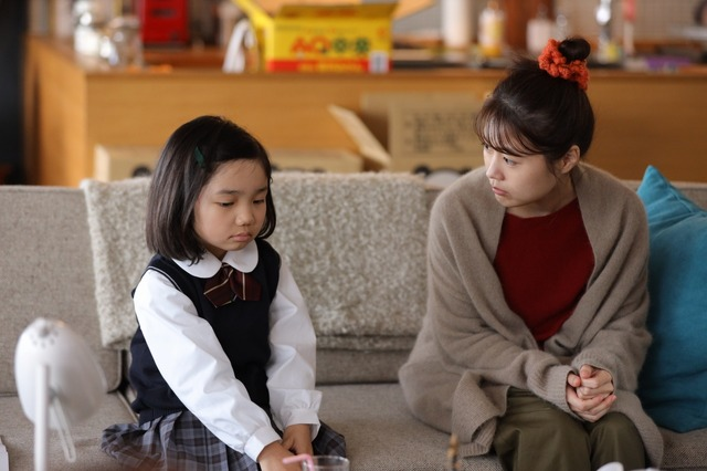 WOWOWオリジナルドラマ「有村架純の撮休」7話(C)「有村架純の撮休」製作委員会
