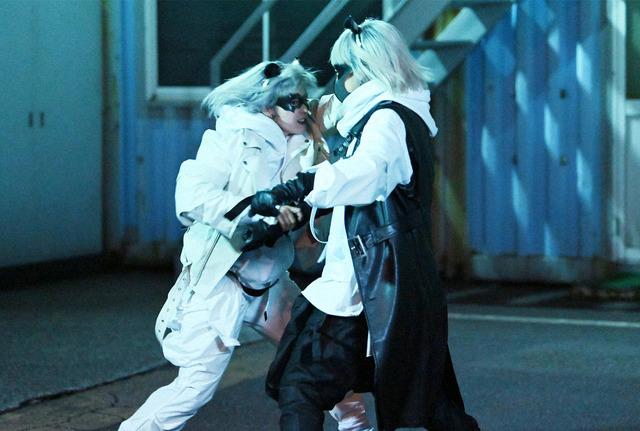 「シロでもクロでもない世界で、パンダは笑う。」第5話 (C) NTV
