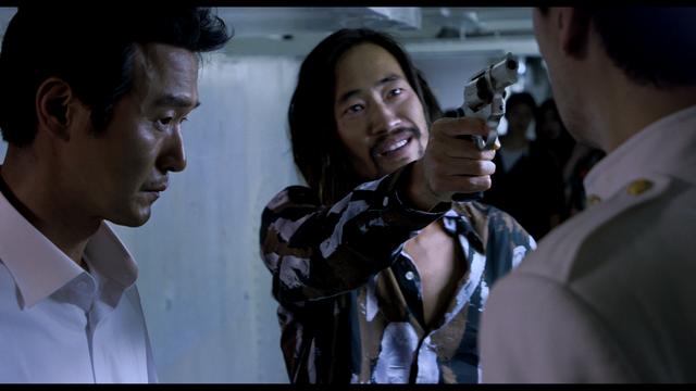 『人間の時間』 (c) 2018 KIM Ki-duk Film. All Rights Reserved.
