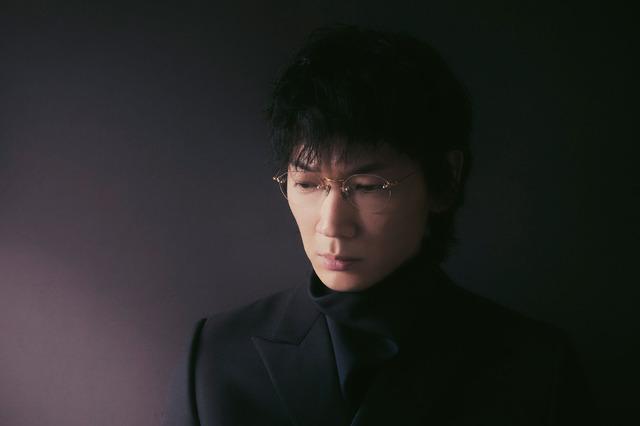 綾野剛『影裏』/photo:You Ishii