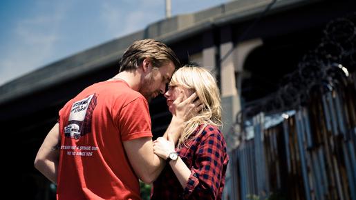 『ブルーバレンタイン』 -(C) 2010 HAMILTON FILM PRODUCTIONS, LLC ALL RIGHTS RESERVED